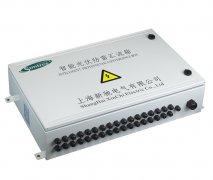 SHLX防雷及过流保护智能光伏汇流箱