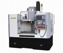 VMC系列高速精密 机床数控立式加工中心机电一体化设计