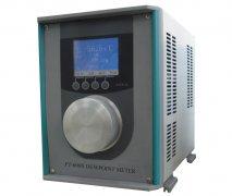 HT-600S检测气体湿度便携式露点仪