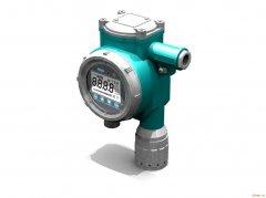 VTD400智能可燃气体检测仪 VTD406智能红外可燃气体