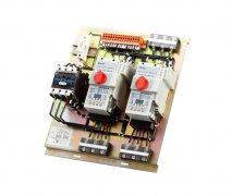 YCPSD系列双速型/三速型控制与保护开关