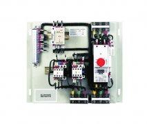 YCPSR系列电阻减压启动器型控制与保护开关