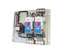 QNCPSD系列双速型三速型控制与保护开关