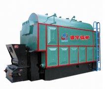 DZL系列新型水火管燃煤蒸汽