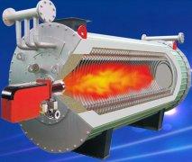 YYW系列燃油(气)导热油炉