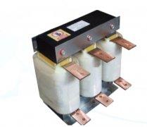 ACL型电气柜无功补偿 交流输入电抗器