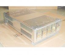 BRU系列3-20KW功率变频器能耗 制动电阻箱