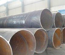 HT系列双面螺旋埋弧焊钢管 石油化工专用钢管