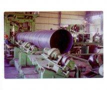 TY系列普通流体输送管道用螺旋缝埋弧焊钢管