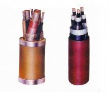 YH铜芯橡套电焊机电缆