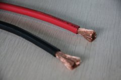 RV铜芯PVC绝缘连接软电线