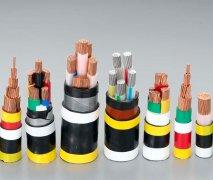 YJV交联聚乙烯绝缘电力电缆