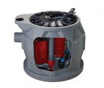 Pro系列住宅商用污水提升器