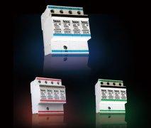 CES系列模块式电源限压型电涌保护器