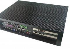 HNIPC系列无风扇宽温工业计算机