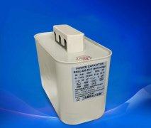 CGDL系列自愈式低压并联电容器