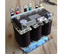 CKSG系列电容器专用串联电抗器