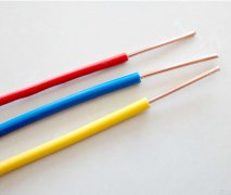 NH-BLV耐火型铝芯聚氯乙烯绝缘电线