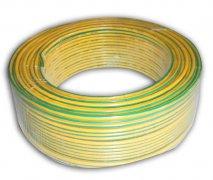 BV铜芯聚氯乙烯单芯电力电缆