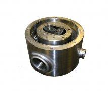 OG7-500升/分椭圆齿轮流量计