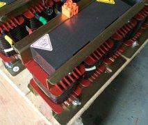 变频器配套输出电抗器