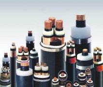 NHVV耐火铜芯聚氯乙烯绝缘聚电力电缆