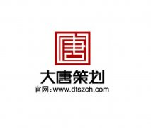 大唐智业集团企业形象设计服务