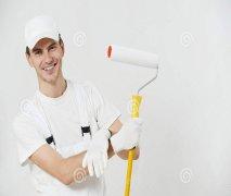 油漆工输出服务