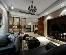 北京我爱我家企业装修别墅服务