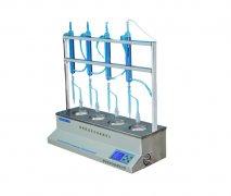 DXZN系列智能原油含水快速测定仪