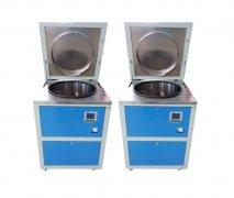 DXQX-A型原油样桶清洗机