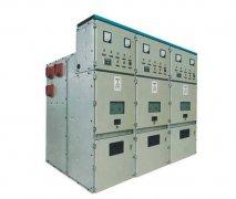 KYN28A-12铠装移开式交流金属封闭开关柜