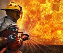 工业消防、安全服务