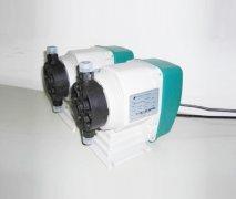 DFD系列电磁隔膜计量泵