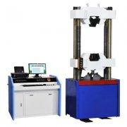 ZCWA-W系列微机控制电液伺服万能试验机