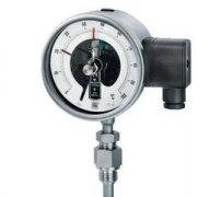 WSSX-系列电接点双金属温度计