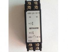 MTRSV1导轨式热阻型温度变送器模块