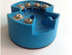 PTT151系列万能输入智能温度变送器圆模块