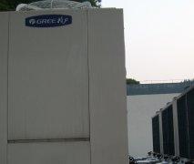 中央空调设计安装服务