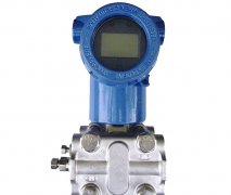 SHT-3051DR型微差压变送器