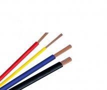 BV铜芯聚氯乙烯绝缘电缆
