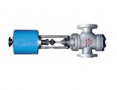 ZDLM系列电动套筒调节阀