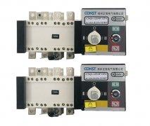 CNQ1系列双电源自动转换开关