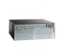 思科(Cisco)3945E/K9 企业路由器