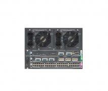 思科 CISCO WS-C4503-E交换机48端口千兆SFP