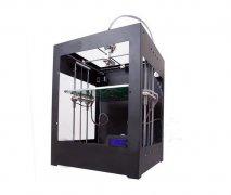 优锐3D-305高精度三维立体桌面级打印机