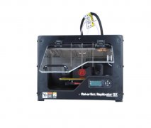 优锐MakerBot Replicator2X 3D双喷头打印机