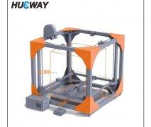 优锐BigRep One 3D 三维打印机