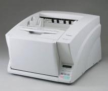 佳能(Canon)DR-6010C彩色A4双面扫描仪