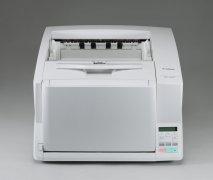 佳能(Canon)DR-X10C 彩色A3双面专业高速文件扫描仪